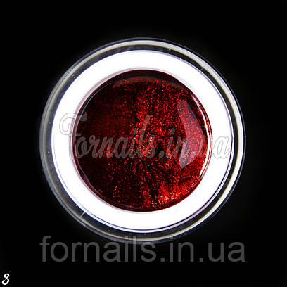 Гель краска Soft Care №3 5 грамм