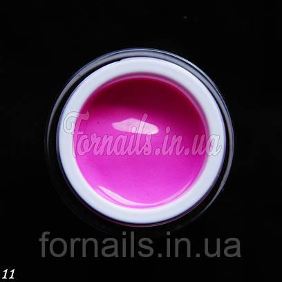 Гель краска Soft Care №11 5 грамм
