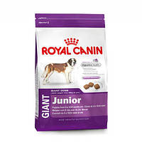 Royal Canin Gigant Junior (Джиант Джуниор), 15 кг
