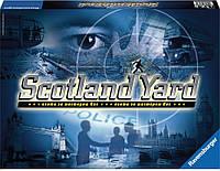 """Настольная игра Ravensburger """"Скотланд Ярд"""""""