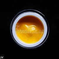 Гель краска Soft Care №14 5 грамм