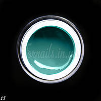 Гель краска Soft Care №15 5 грамм