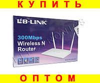 Wifi роутер LB-Link BL-WR3000