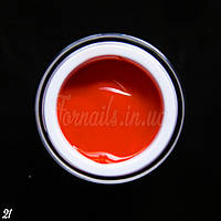 Гель краска Soft Care №21 5 грамм