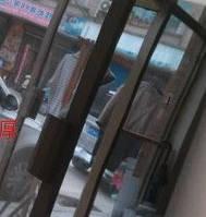 Акрил зеркальный 3mm серый 60*60см
