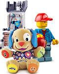 Новинки - Товары для творчества и игрушки!