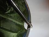 Садок рибальський 2.5 метра прогумований d=40 мм, фото 2