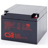 Батарея для ИБП CSB 12В 26 Ач (GP12260)