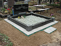 Кладбище берковцы комплекс