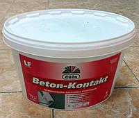 Грунтовка адгезионная пигментированная Beton-Kontakt Dufa 14 кг