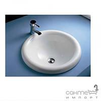Раковины Rak Ceramics Раковина Rak Ceramics DKM Over Counter (белый)