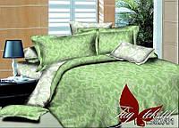 Постельное белье двуспальное поплин PL1582-04,магазин постельного белья