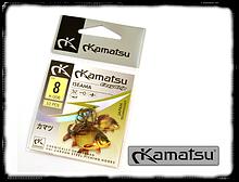 Гачки kamatsu