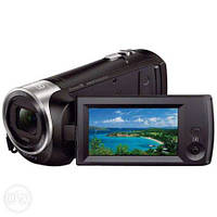 Видеокамера Sony HDR-CX405B Black, фото 1