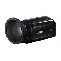 Видеокамера Canon HF R68 Black