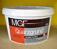 Адгезионная грунтовка  Quarzgrund MGF 10 л