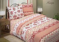 Ткань для постельного белья, поплин Кантри