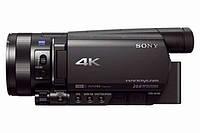 Видеокамера Sony FDR-AX33 4K, фото 1
