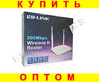 Wifi роутер LB-Link BL-WR2000