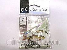 Гачки Kamatsu AJI 7