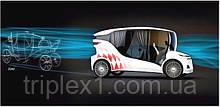 Изготовление автостекол  триплекс по индивидуальному заказу.