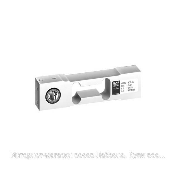 Тензодатчик L6D- алюминиевый сплав