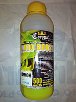 Аттрактант CORONA FISHING FLURO BOOSTER 500 МЛ