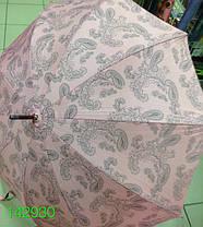 """Зонт трость, """"Banders"""", 10 спиц, №580. Цена розницы 260 гривен., фото 2"""
