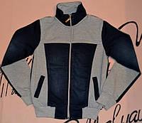 Куртка джинсовая мальчик рост 122 Tayfur