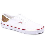 Кеды мокасины детские Levis Jordy Buck Sneaker 33 размера, фото 1