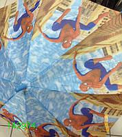 Зонт детский, трость для мальчика №40. Цена розницы 130 гривен.