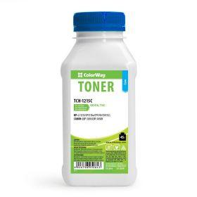 Тонер CW (TCH-1215C) HP CLJ CP1215/1515 45г
