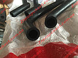 Патрубки пічки (грубки) на ВАЗ 2108 2109 21099 ЛУЗАР 4 шт, фото 2