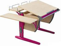 """Парта школьная ,стол растущий,парта растишка """"Дэми """" СУТ.14-02"""