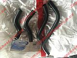 Патрубки пічки (грубки) на ВАЗ 2108 2109 21099 ЛУЗАР 4 шт, фото 3