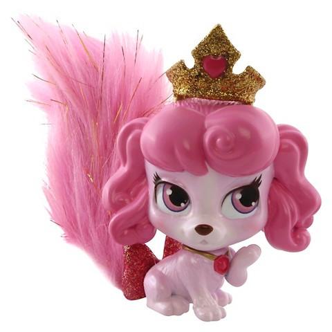 Disney Princess Palace Pets Питомец Авроры - щенок Macaron