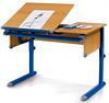 """Стол школьный, ученический,компьютерный стол """"Дэми""""  СУТ.17-04."""