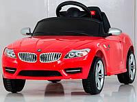 Детский электромобиль BMW Z4 (красный) Rastar