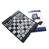 Шахматы дорожные на магнитной основе Германия