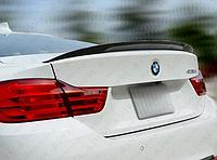 Спойлер BMW F32 Coupe M-Perfomance