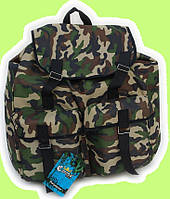 Рюкзак камуфляжный CORONA FISHING РК103 (48л)
