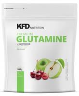 KFD Premium Glutamine 500g