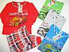 Пижама для мальчика трикотажная, размеры 98/104-134/140,,  арт. 696