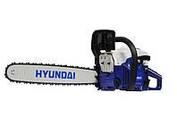 Hyundai X-460 (3,1 к.с.) бензопила