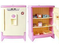 Детский игровой холодильник, Орион (785)
