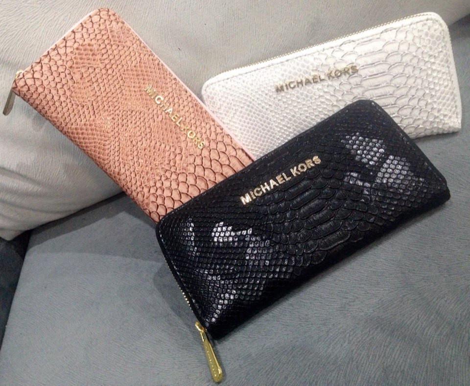 bb5a8939de69 Женский кошелек Майкл Корс разные цвета: продажа, цена в Одессе ...