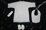 Крестильный набор для девочки , фото 2