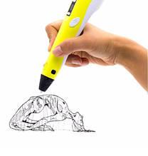 3D ручка MyRiwell Stereo с дисплеем RP-100B ZD
