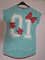 Женская футболка Микки в Одессе