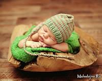 Как правильно подобрать весенний или осенний конверт для новорожденного